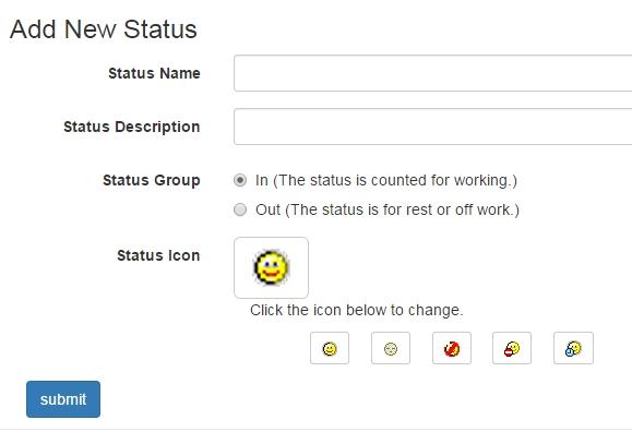 status-adding